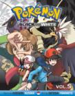 Pokemon Black and White, Vol. 5 - Book