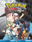 Pokemon Black and White, Vol. 6 - Book