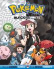 Pokemon Black and White, Vol. 7 - Book