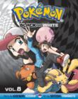 Pokemon Black and White, Vol. 8 - Book