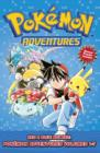 Pokemon Adventures Red & Blue Box Set (Set Includes Vols. 1-7) - Book