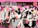 Ouran High School Host Club Box Set - Book