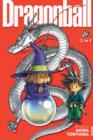 Dragon Ball (3-in-1 Edition), Vol. 3 : Includes vols. 7, 8 & 9 - Book