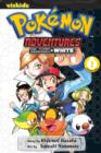 Pokemon Adventures: Black and White, Vol. 1 - Book