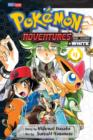 Pokemon Adventures: Black and White, Vol. 4 - Book