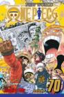 One Piece, Vol. 70 - Book