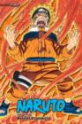 Naruto (3-in-1 Edition), Vol. 9 : Includes Vols. 25, 26 & 27 - Book