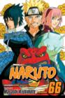 Naruto, Vol. 66 - Book