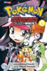 Pokemon Adventures: Black and White, Vol. 6 - Book