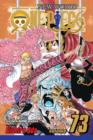 One Piece, Vol. 73 - Book