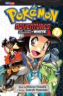 Pokemon Adventures: Black and White, Vol. 7 - Book