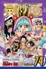 One Piece, Vol. 74 - Book