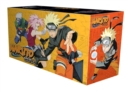 Naruto Box Set 2 : Volumes 28-48 with Premium - Book