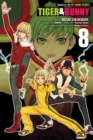 Tiger & Bunny, Vol. 8 - Book