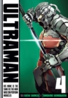 Ultraman, Vol. 4 - Book