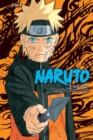 Naruto (3-in-1 Edition), Vol. 14 : Includes Vols. 40, 41 & 42 - Book