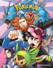 Pokemon X*Y, Vol. 2 - Book