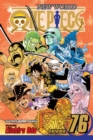One Piece, Vol. 76 - Book