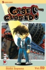 Case Closed, Vol. 59 : Hair Today, Gone Tomorrow - Book