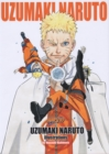 Uzumaki Naruto: Illustrations - Book