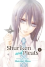 Shuriken and Pleats, Vol. 1 - Book