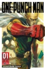 One-Punch Man, Vol. 1 - Book