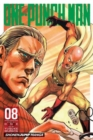 One-Punch Man, Vol. 8 - Book