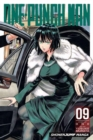 One-Punch Man, Vol. 9 - Book