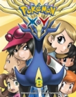 Pokemon X*Y, Vol. 8 - Book