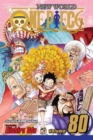 One Piece, Vol. 80 - Book