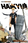 Haikyu!!, Vol. 19 - Book