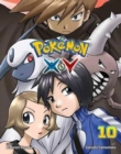 Pokemon X*Y, Vol. 10 - Book