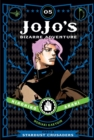 JoJo's Bizarre Adventure: Part 3--Stardust Crusaders, Vol. 5 - Book