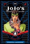 JoJo's Bizarre Adventure: Part 3--Stardust Crusaders, Vol. 6 - Book