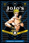 Jojo's Bizarre Adventure: Part 3--Stardust Crusaders, Vol. 10 - Book