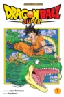Dragon Ball Super, Vol. 1 - Book