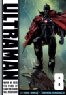 Ultraman, Vol. 8 - Book