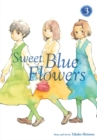 Sweet Blue Flowers, Vol. 3 - Book