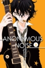Anonymous Noise, Vol. 3 - Book