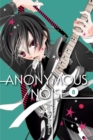 Anonymous Noise, Vol. 8 - Book