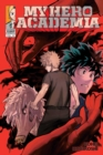 My Hero Academia, Vol. 10 - Book