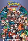 Pokemon Adventures 20th Anniversary Illustration Book : The Art of Pokemon Adventures - Book