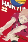 Haikyu!!, Vol. 22 - Book