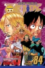 One Piece, Vol. 84 - Book