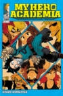My Hero Academia, Vol. 12 - Book