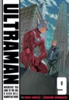 Ultraman, Vol. 9 - Book
