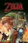 The Legend of Zelda: Twilight Princess, Vol. 3 - Book