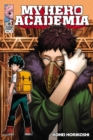 My Hero Academia, Vol. 14 - Book