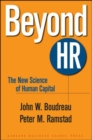 Beyond HR : The New Science of Human Capital - Book