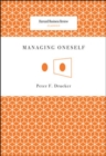 Managing Oneself - Book